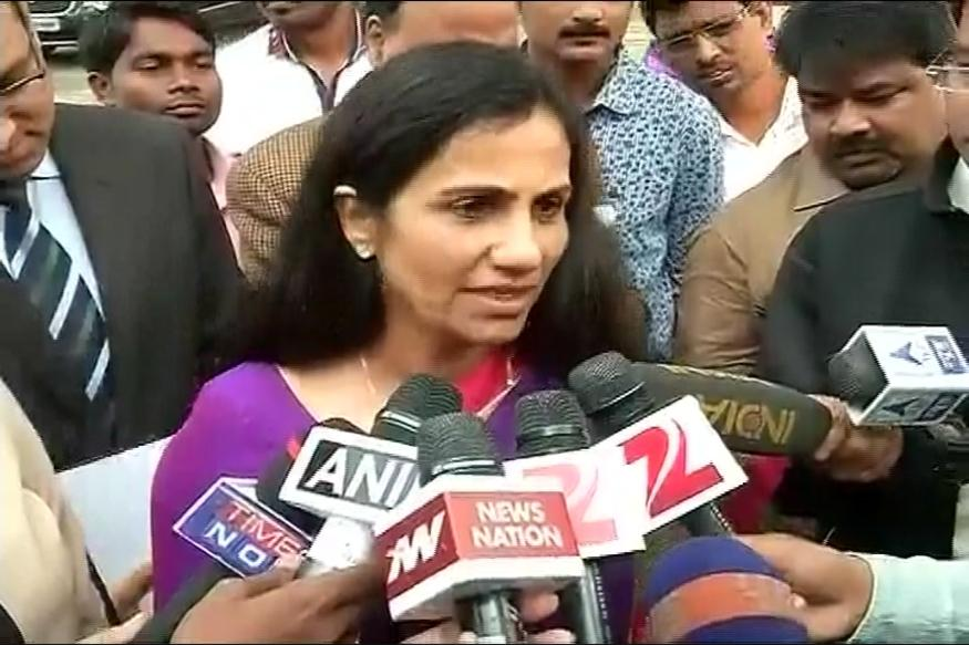 Post-Demonetisation, ICICI Bank Got Rs 32,000 crore Deposits: Chanda Kochhar
