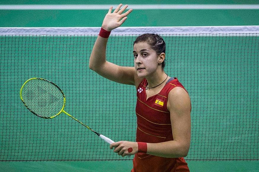 Hong Kong Open Super Series: Carolina Marin Knocked Out In Semis