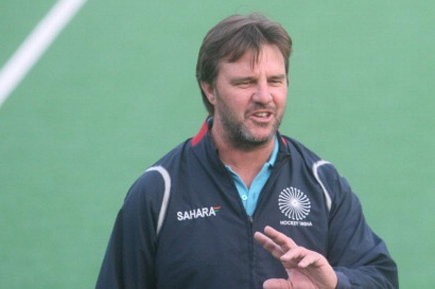 David John Takes Over As High Performance Director of Indian Hockey