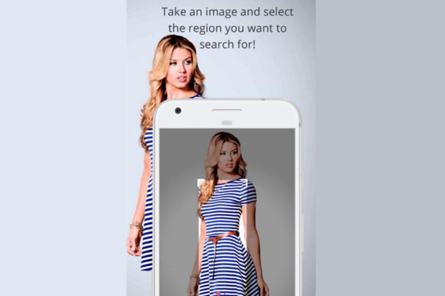 Fashin App Extracts Stylish Clothes From Bollywood Videos to Help You Buy Them
