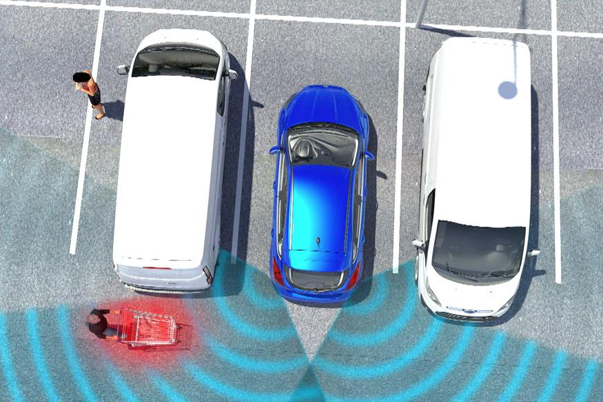 The Self-Parking Cars Will Be a Reality Before Self-Driving Cars Thanks to Ford