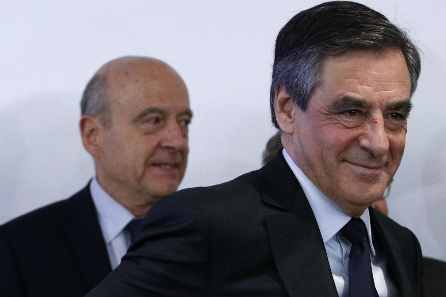 Fillon Wins France's Conservative Presidential Primary