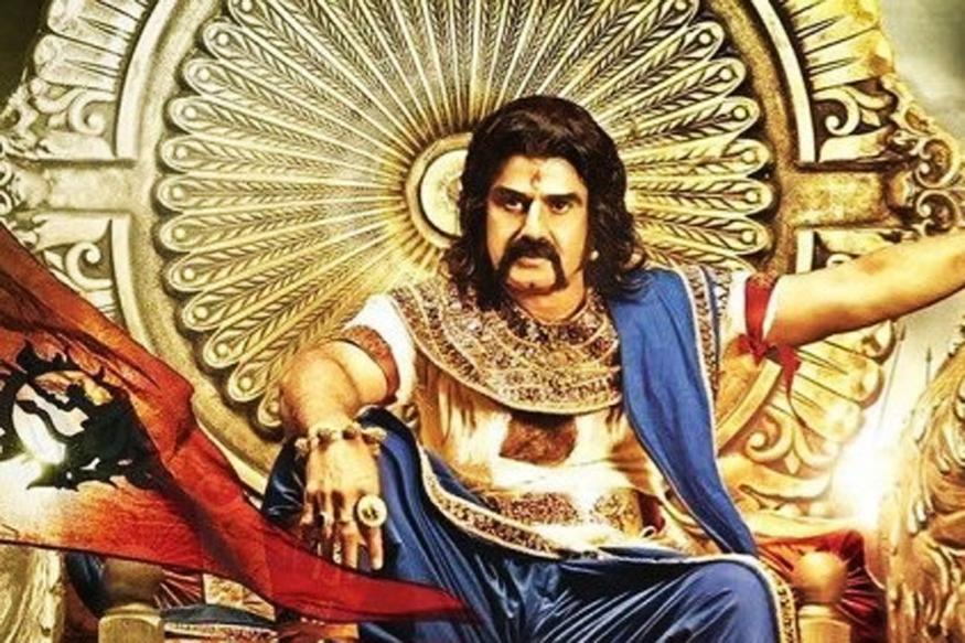 Four Epic War Sequences Planned For Gauthamiputra Satakarni