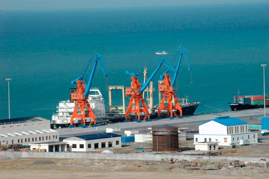 Pakistan Allows Russia Use of Gwadar Port Under CPEC