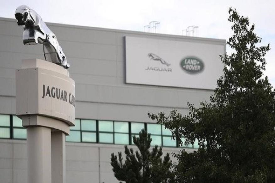 Jaguar Land Rover Plans Electric Cars Production in Britain