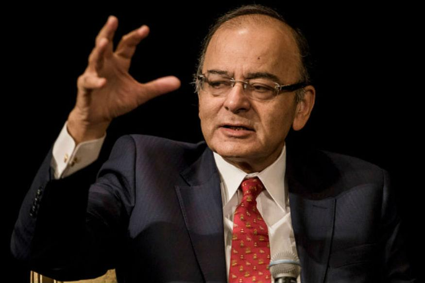 Cash Pain to Stay, Arun Jaitley Says Printing New Notes Will Take Time