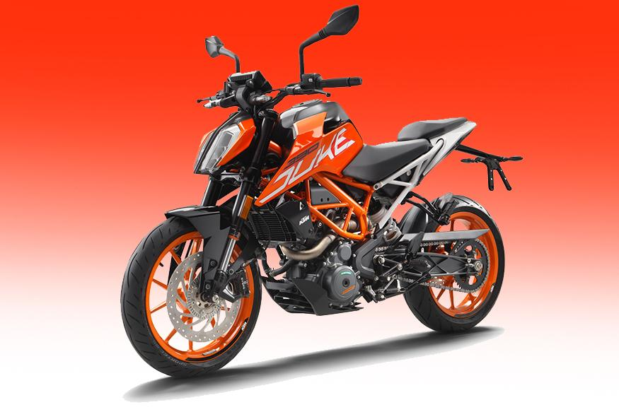 New KTM Duke 390 Launched at EICMA 2016, Becomes Cooler Than Ever