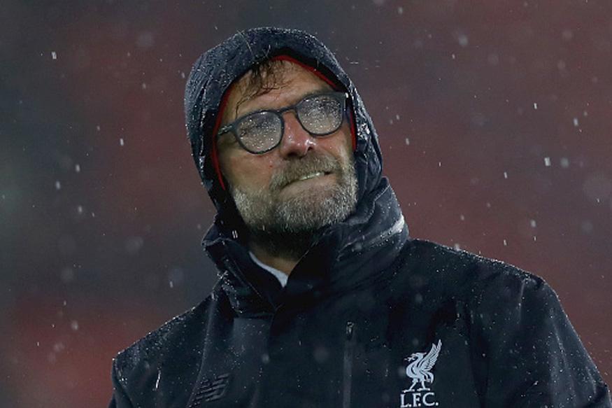 Liverpool Manager Jurgen Klopp Hints At Steven Gerrard's Anfield Return