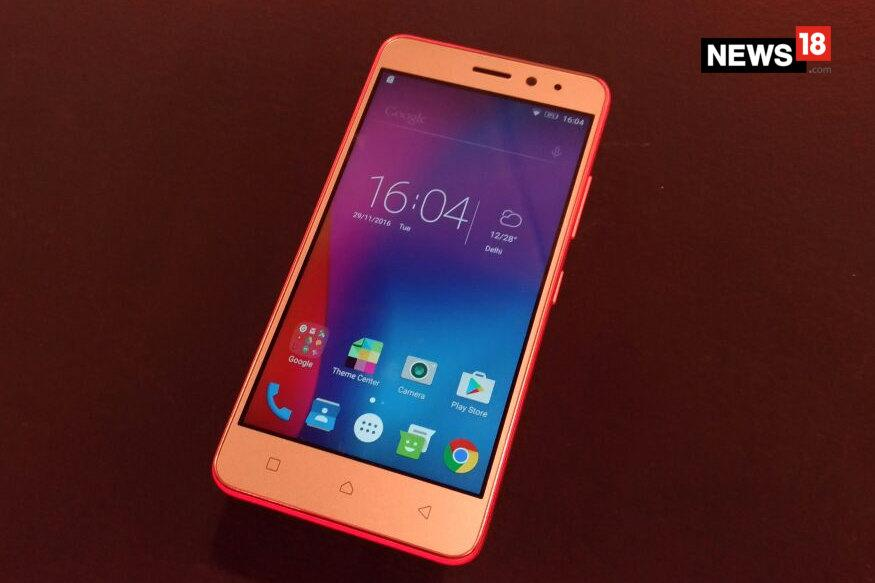 Lenovo K6 Power With 4,000 mAh Battery, Reliance Jio Support Launched For Rs 9,999