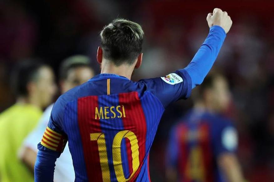 La Liga: Lionel Messi Inspires Barcelona to a Comeback Win over Sevilla
