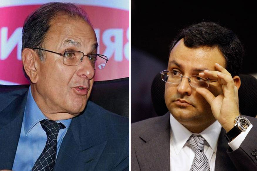 Cyrus Mistry, Nusli Wadia to Contest Removal From Tata Motors at EGM