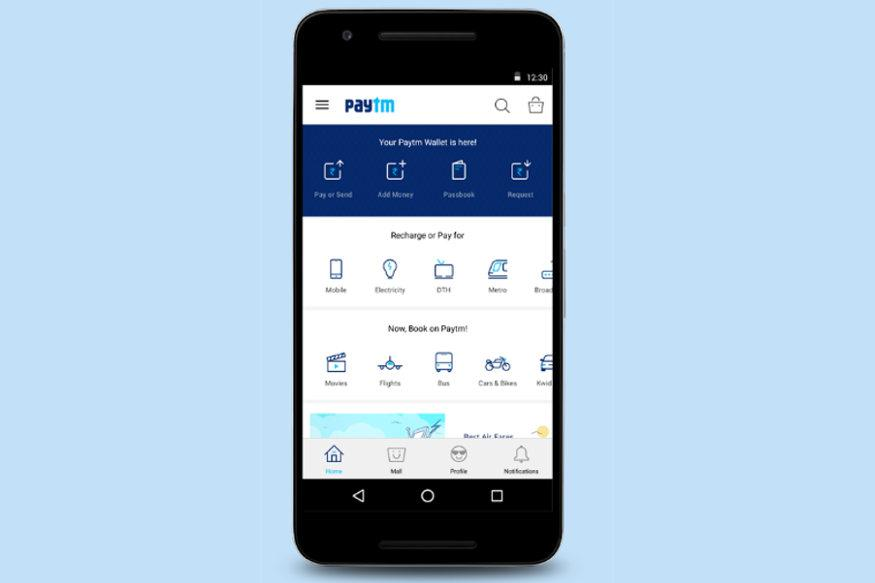 Paytm Rolls Back Card Swipe Facility Barely 2 Days After Launch