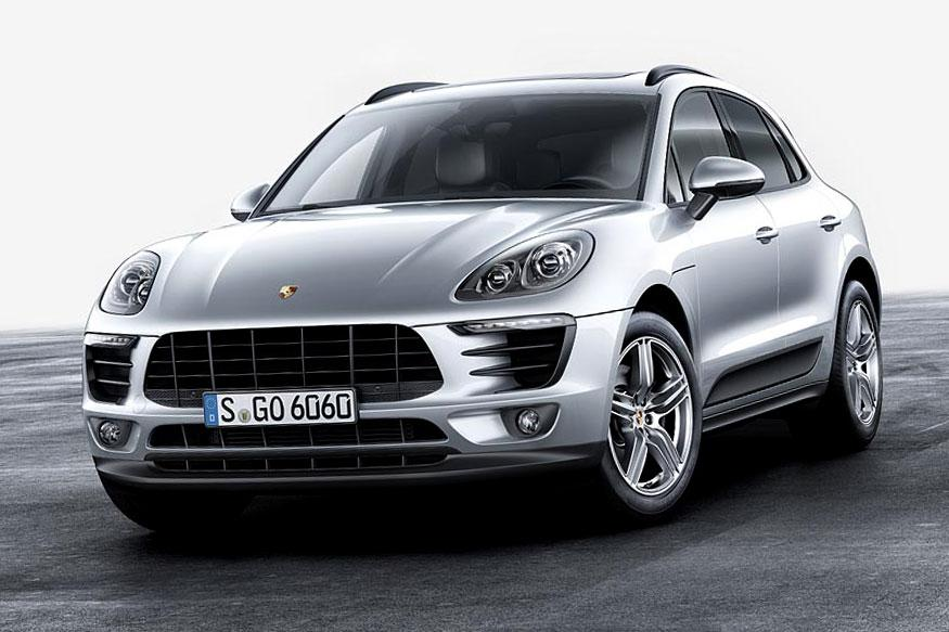 Porsche Macan R4 Launched in India at Rs 76.8 Lakh