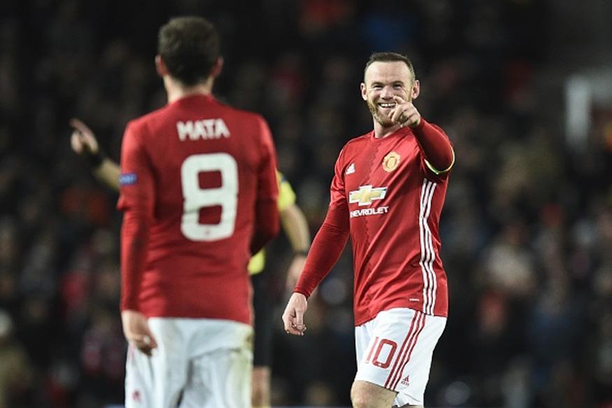 Europa League: Manchester United Score Four, Inter Milan Crash Out