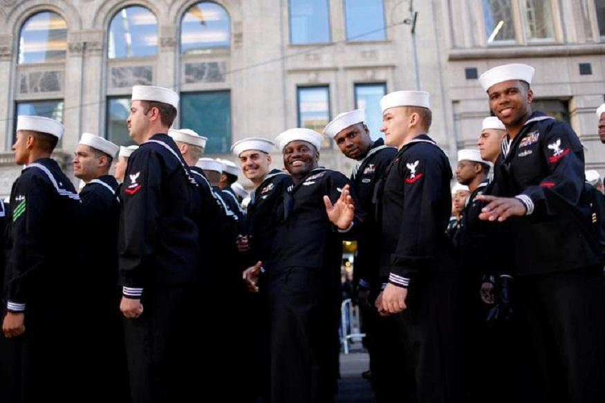 U.S. Navy Sailors' Personal Data Hacked; More Than 130,000 Profiles Compromised