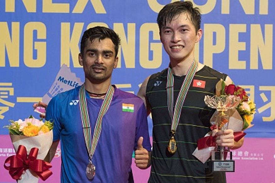 Hong Kong Open Super Series: Sameer Verma Falls Short in Thrilling Final