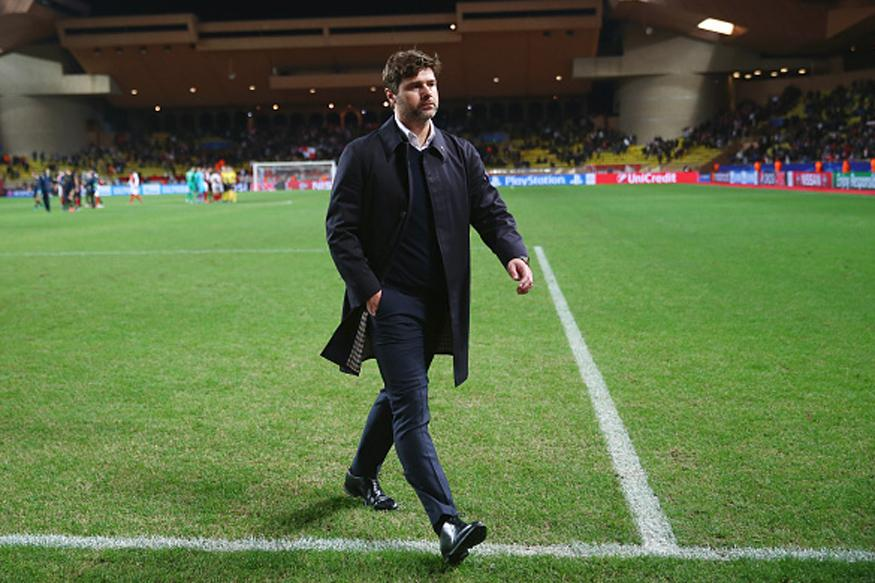 Mauricio Pochettino Sees 'Nothing Wrong' With Spurs' Struggles
