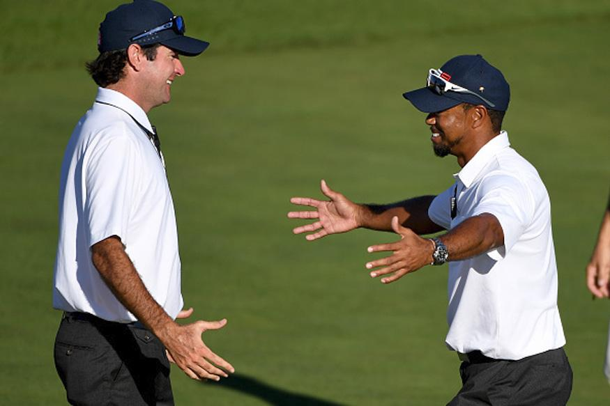 Spotlight on Tiger Woods, Bubba Watson Says We All Want Him Back