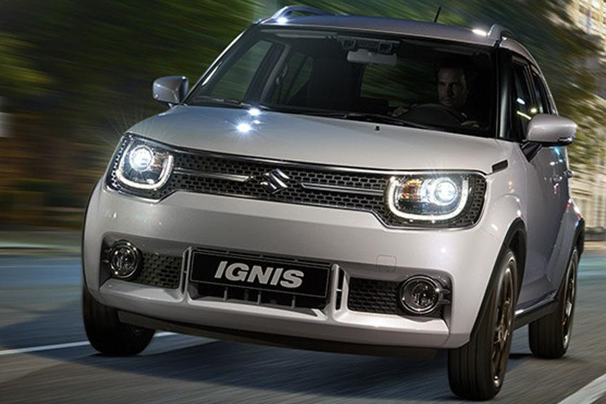 New Maruti Suzuki Ignis: All You Need to Know About the Compact Crossover