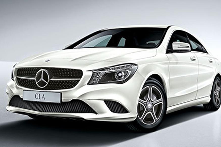 Mercedes-Benz CLA Facelift Vs Audi A3 Sedan, a Comparison