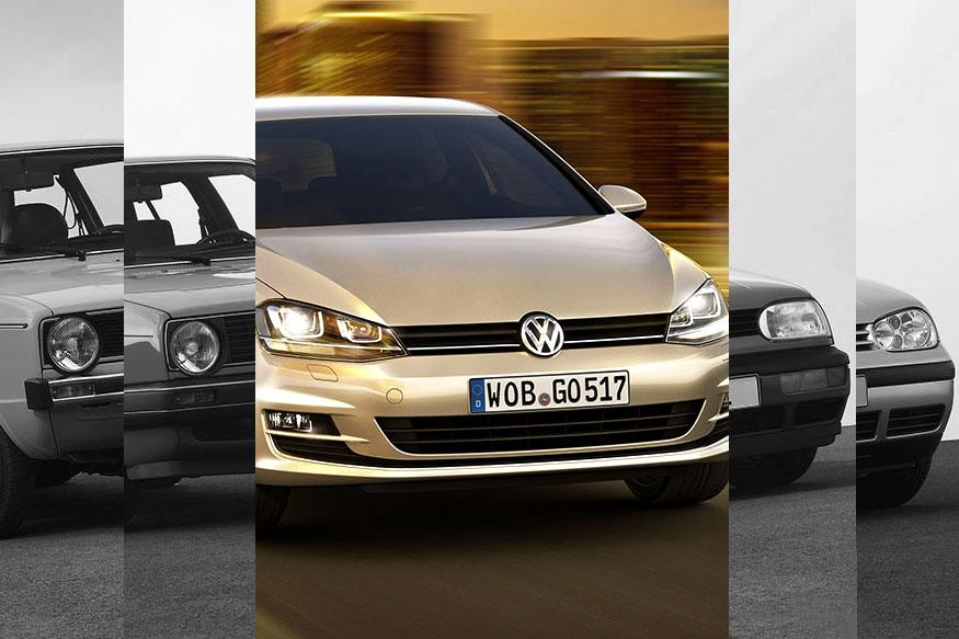 The History of Volkswagen Golf, How It Became One of the Most Popular Hatchbacks, Ever