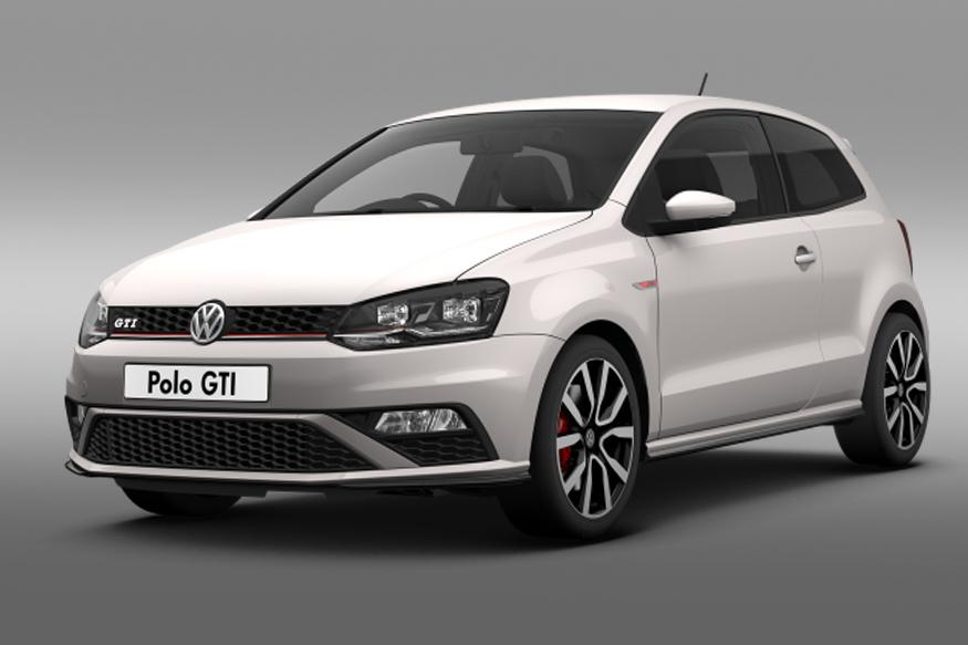 Volkswagen Polo GTI Teased, Launch Expected Soon