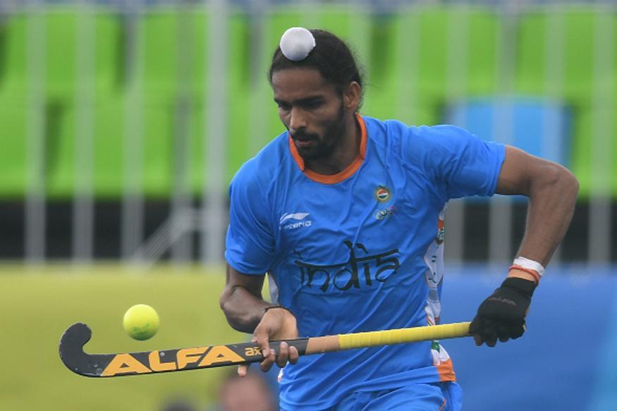 Hockey Test: India Go Down to Australia in Seven Goal Thriller; Series Level