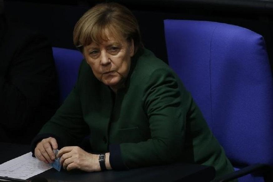 Social Media Has The Potential to Manipulate German Election, Fears Merkel