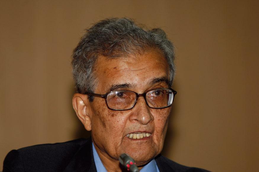 Demonetisation Despotic Action, Undermines Trust: Amartya Sen