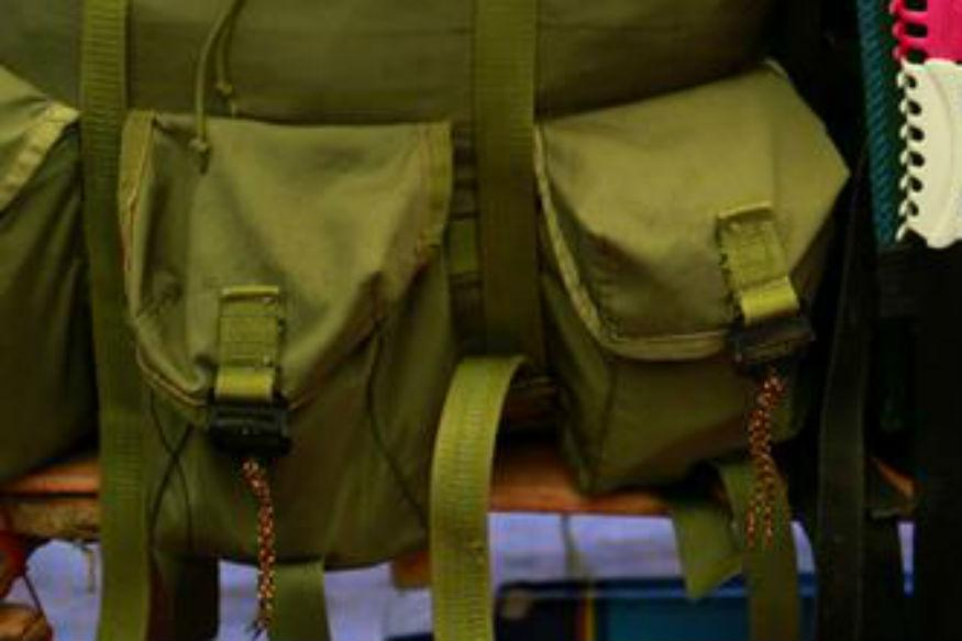 Mexican Boy Designs Bullet-Proof Backpack, Says Bullet Can Hit You Anytime