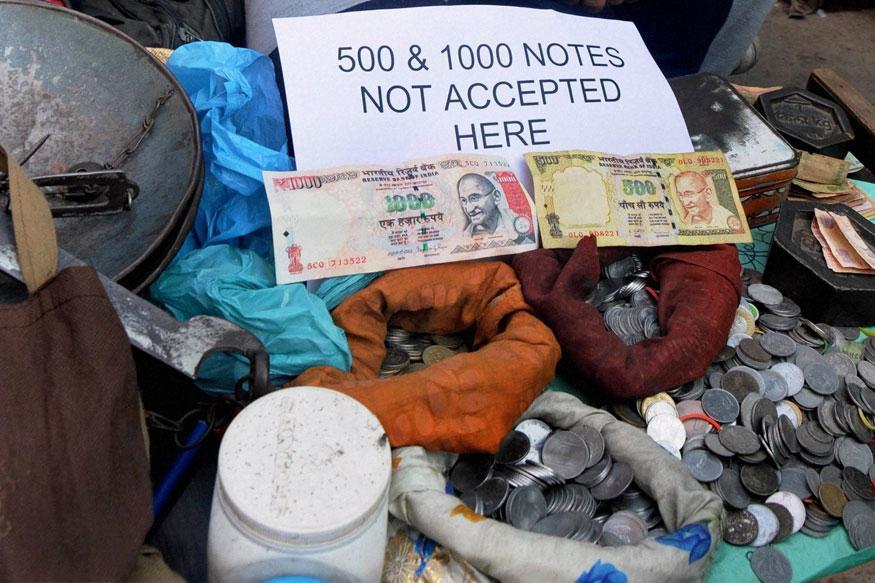 'Despite Demonetisation Indian Securitisation Market to be Stable'
