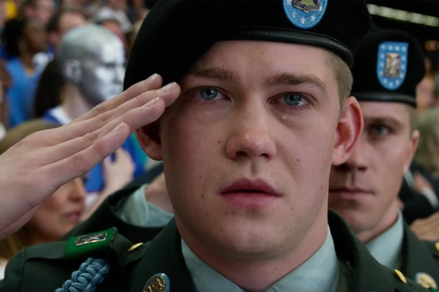 Billy Lynn's Long Halftime Walk Review: Ang Lee's Imperfectly Perfect Watch For Your Conscience