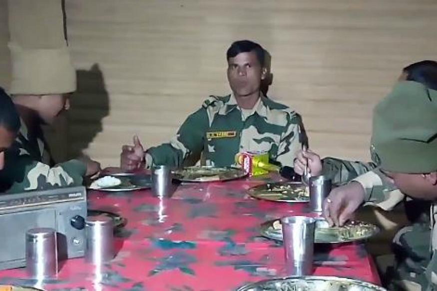 This bsf jawan s poem about his love for india will melt your heart