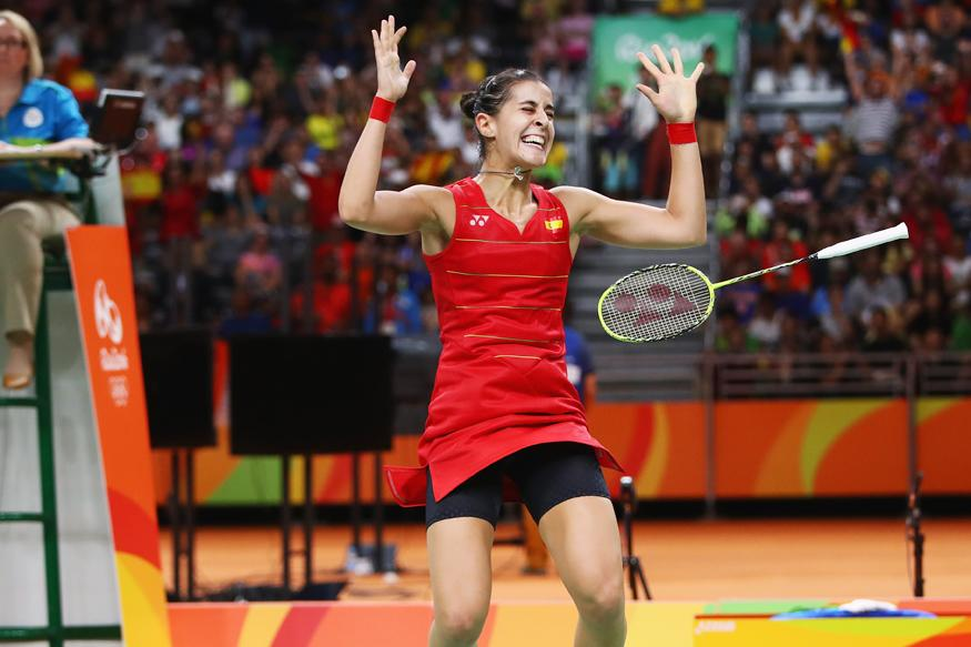 Hong Kong Open Super Series: Carolina Marin Enters Quarters, Sets Sights on Tour Final
