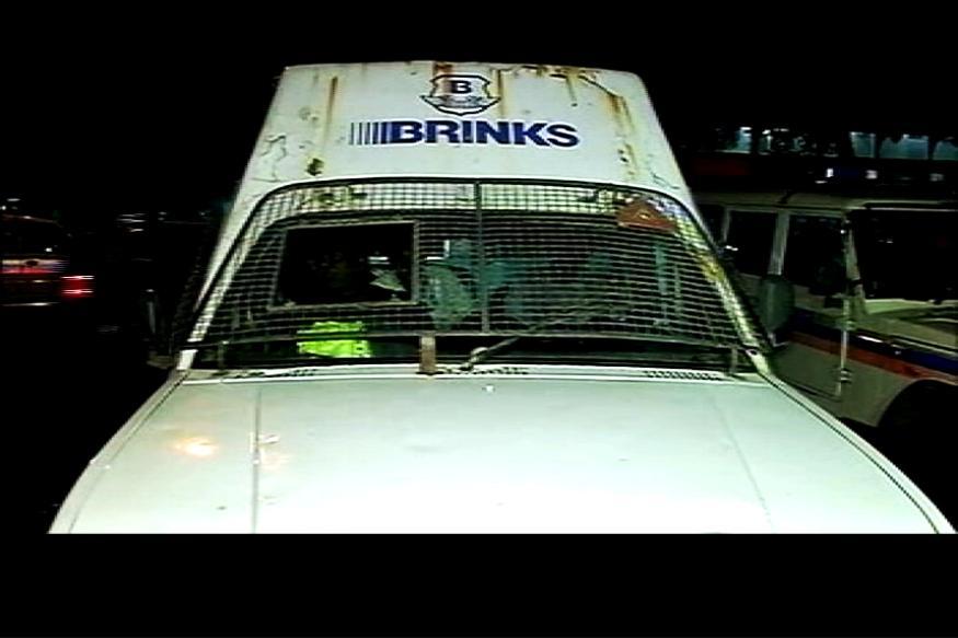 Cash van driver flees with Rs 1.37 crore in Bengaluru