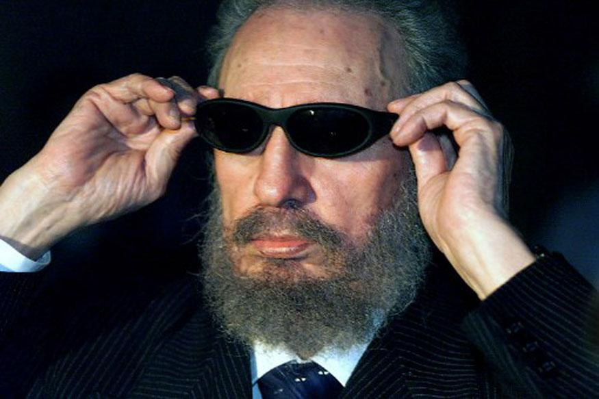 How US Media Covered Fidel Castro's Death
