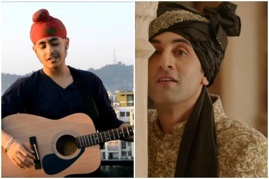 This Cover Of Channa Mereya Will Leave You Mesmerised