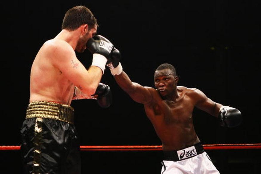 Boxing: Training Hard to Bring Down Vijender, Says Francis Cheka