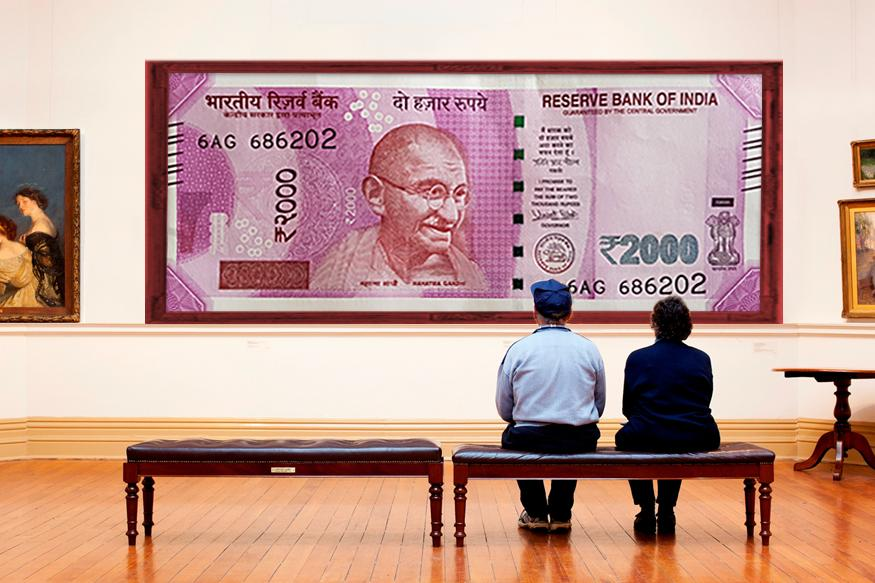 Why the ₹2000 Note Is Not a High Note
