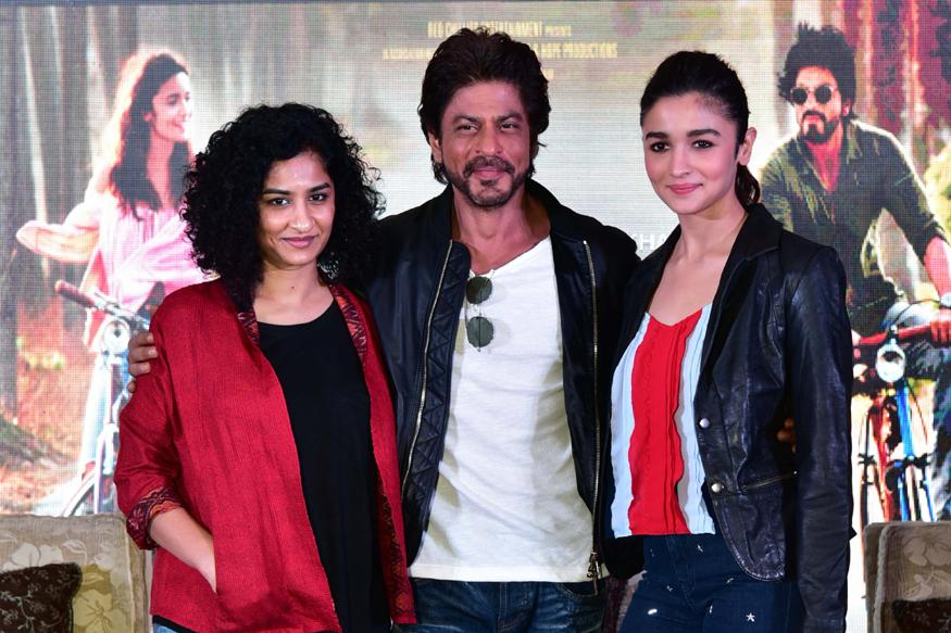 Could Only Think of Alia When I Started Working on Dear Zindagi: Gauri Shinde