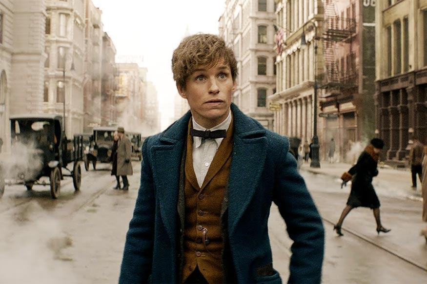 Eddie Redmayne Was the First Choice for Fantastic Beasts and Where to Find Them