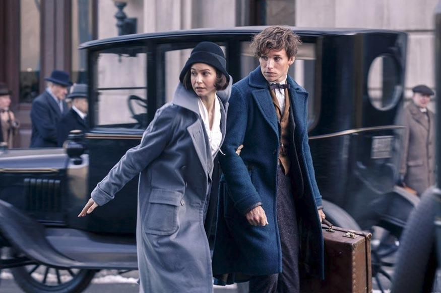 Fantastic Beasts and Where to Find Them Movie Review: Magic Is Back on the Big Screen!
