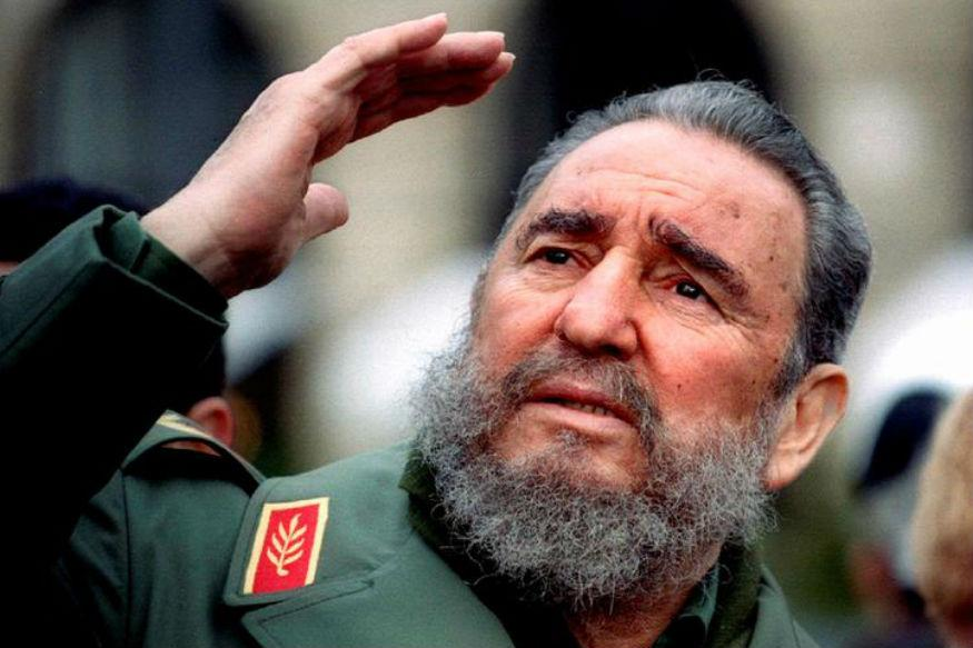 Fidel Castro: A look at the Life of the Revolutionary Leader
