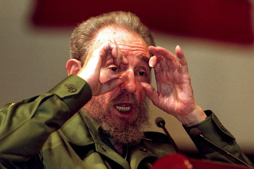 RIP Fidel Castro: Communism Loses its Compadre
