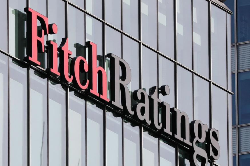 Fitch Retains 'Negative' Outlook for India's Banking Sector