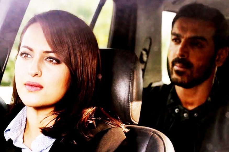 Force 2 Box Office Prediction