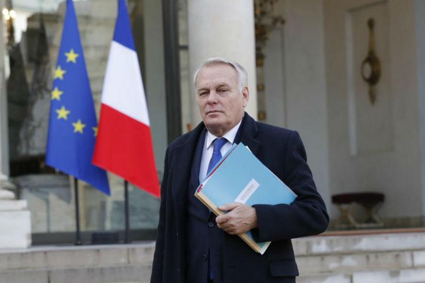France Calls for UN Security Council Meeting on Aleppo