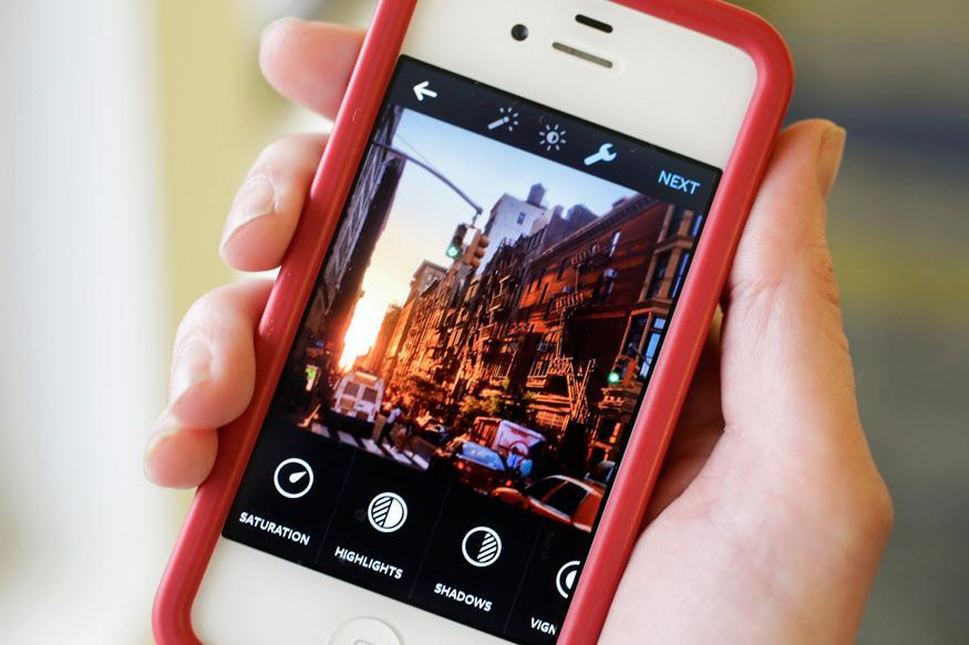 Instagram Photos May Help Identify Landscape Hotspots