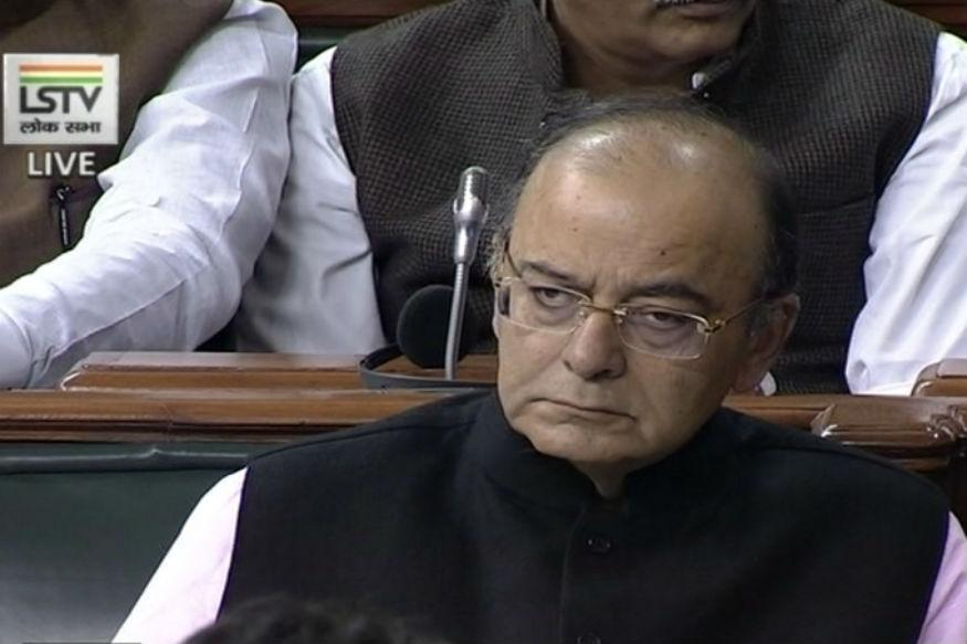 Income Tax Amendment Bill Passed in Lok Sabha Despite Opposition Protest
