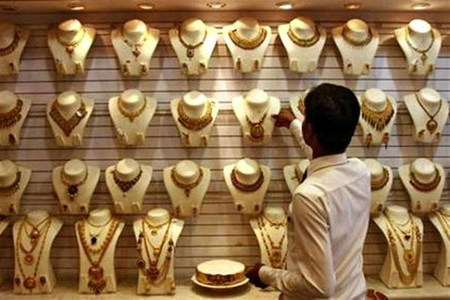 Jewellers Claim 85-90 Per Cent Dip in Domestic Business, Exports Unaffected